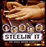 Steelin' It d.4: Steeling The Mood
