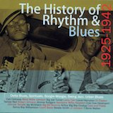 History of Rhythm & Blues 1925-42 d.1: From The Delta To The City
