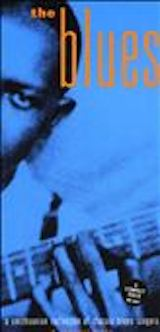 The Blues: Smithsonian Collection Of Classic Blues Singers [Disc 1]