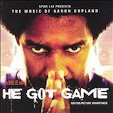He Got Game Soundtrack (Explicit)