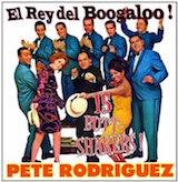 El Rey Del Boogaloo!