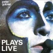 Peter Gabriel Plays Live d.2