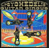 Psychedelic Guitar Circus w/ Henry Kaiser