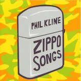 Zippo Songs: Airs Of War And Lunacy