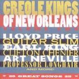 Creole Kings Of New Orleans v.2 (Specialty)