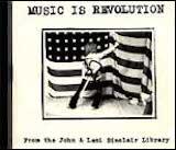Music Is Revolution