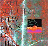 New Maps Of Hell II; The Rapture Of Metals