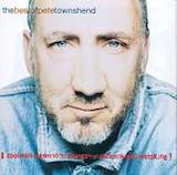 Best Of Pete Townshend