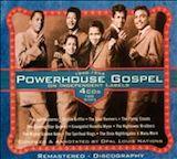 Powerhouse Gospel 1946-59 d.2