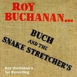 Buch And The Snake Stretchers: One Of Three