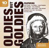 Oldies But Goldies d.9-Pop Music Favourites