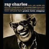 Ray Charles: Genius Loves Company