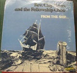 Songs From The Ship