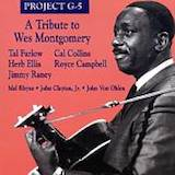 Project G5: A Tribute To Wes Montgomery