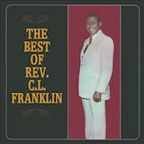 The Best of Rev. C.L. Franklin: d.1: I Saw A New Heaven And A New Earth
