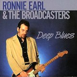 Ronnie Earl & The Broadcasters: Deep Blues