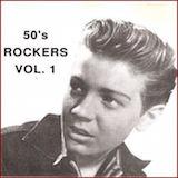 50's Rockers Vol.2
