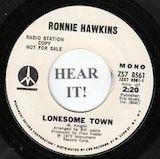 Ronnie Hawkins 1959-1987