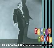 Ronnie Hawkins Rocks (Roulette)