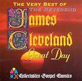 Very Best Of Rev. James Cleveland: Great Day