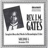 Rev. J.M. Gates-1926  v.4