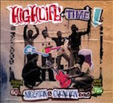 Highlife Time: Nigerian & Ghanaian Sound 1960's & 70's d.2