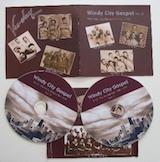 Windy City Gospel v.2 d.1: VeeJay Singles 1956-58