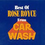 """Best Of Rose Royce From """" Car Wash """""""