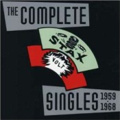 The Complete Stax/Volt Singles: 1959-68 d.3