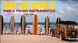 Surf-Age Nuggets: Trash & Twang Instrumentals 1959-66 d.2