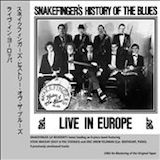Snakefinger's History of the Blues: Live in Europe, 1984