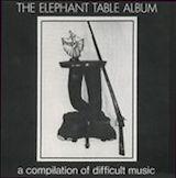 The Elephant Table Album