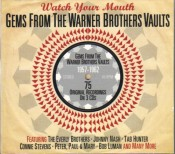 The Warner Brothers Vault 1957-62: Watch your mouth d.3