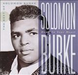 Home In Your Heart: The Best Of Solomon Burke [Disc 1]
