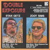 Double Exposure w/ Zoot Sims