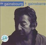 De Gainsbarre a Gainsbourg