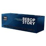Bebop Story d.081 White Bebop Boys v.5 (1949-50) Lee Konitz-Stan Getz