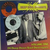 Deep Soul Dynamite v.1