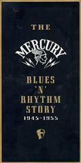Mercury R&B Story '45-'55: d.4: Soutwest Blues v.2