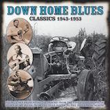 Texas: Down Home Blues Classics Volume 2-d.3