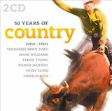 50 Years Of Country (1950 - 1965) / (Disc 2)