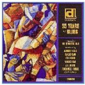 Delmark: 55 Years Of Blues