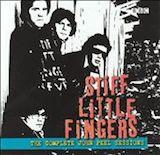 Stiff Little Fingers: Complete John Peel Sessions