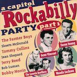 A Capitol Rockabilly Party Part 1