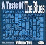 A Taste of the Blues v.2 (Vee Jay)