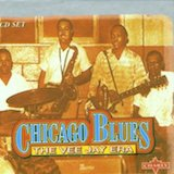 Chicago Blues: The Vee Jay Era d.1 (Charly)