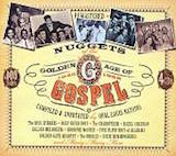 Nuggets Of The Golden Age Of Gospel 1945-58 d.2