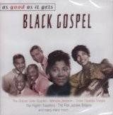 As Good as it Gets: Black Gospel d.1