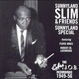 Sunnyland Special: The Cobra & J.O.B. Recordings 1949-56