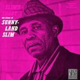Slim's Shout w/ King Curtis 1960